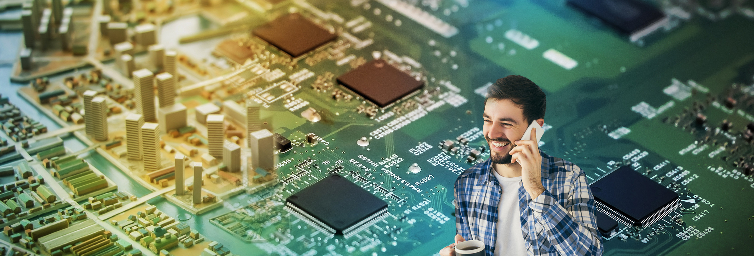 Dieco Electronics Is Focusing On Further Growth Through The Sale Of Electronic Circuit Integrated Fast Benelux Bv Bruco